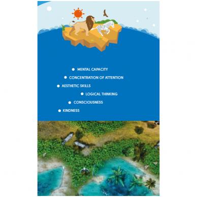 Interaktyvi smėlio dėžė terapijai ir ugdymui  SandBox Lite ( projektorius)  5