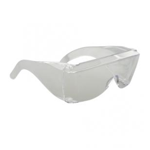 Apsauginiai akiniai, apsauga nuo UV spindulių