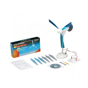 Vėjo elektrinės modelis