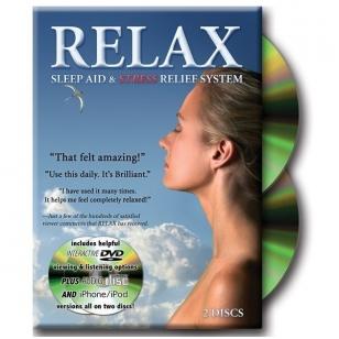 """""""Atsipalaidavimo sistema"""" (DVD, CD)"""