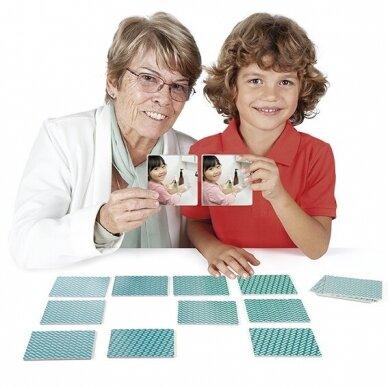 """Atminties žaidimas """"Higiena ir sveikata"""" 4"""