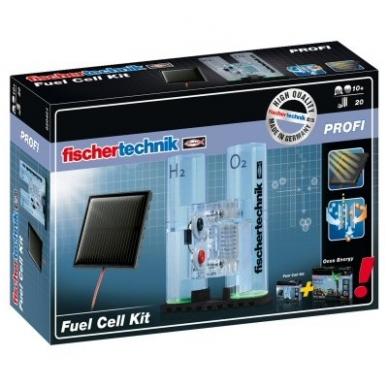"Rinkinys ""Fuell Cell Kit"" 2"
