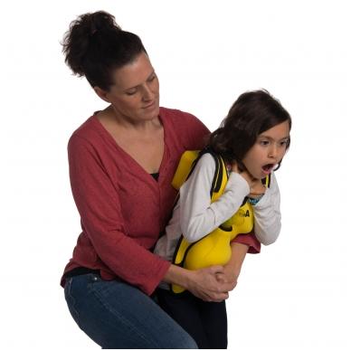 Užspringimo (atspringdinimo) liemenė, vaikiška 7