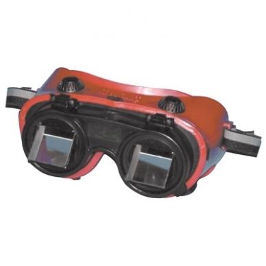 Atvirkštinio vaizdo akiniai 2