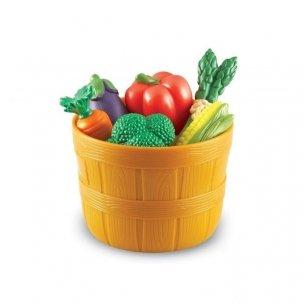 Daržovių krepšelis