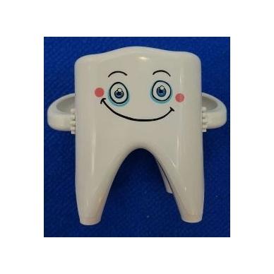 """Dainuojantis dantų priežiūros bičiulis """"Kajus"""" 4"""