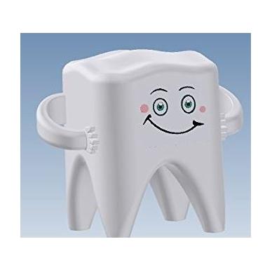"""Dainuojantis dantų priežiūros bičiulis """"Kajus"""" 5"""