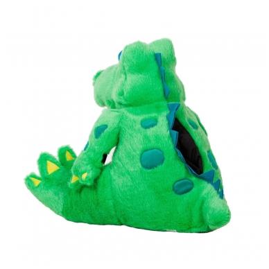 """Dantų priežiūros bičiulis """"Krokodiliukas"""" 2"""