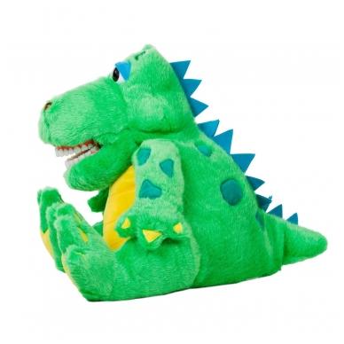 """Dantų priežiūros bičiulis """"Krokodiliukas"""" 3"""