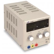 DC maitinimo šaltinis 20 V, 5 A (230 V, 50/60 Hz)