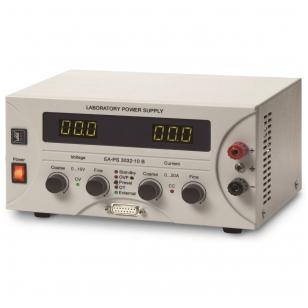 DC maitinimo šaltinis 0 - 16 V, 0 - 20 A