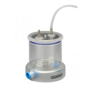 Deguonies ir vandenilio gavimo prietaisas