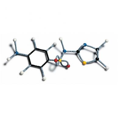 Didysis molekulių rinkinys - 2 7-12 klasei 2