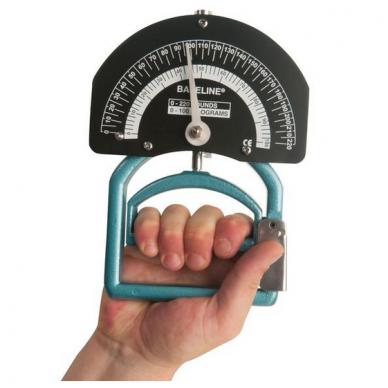 Dinamometras,100 kg.