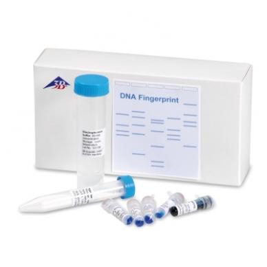 DNR atpažinimo priemonių rinkinys