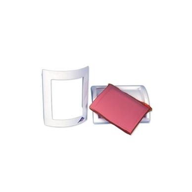 Dvipusis odos siuvimo modelis (11x14 cm)