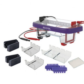 Elektroforezės aparatas, horizontalus M12