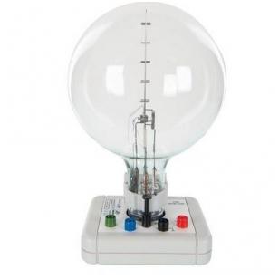 Elektroninis vamzdis su jungimo moduliu