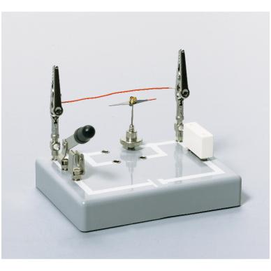 Elektros eksperimentų mini rinkinys 2-8 klasei 3
