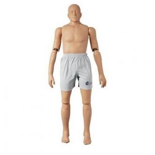 Gelbėjimo manekenas, 165 cm/25 kg