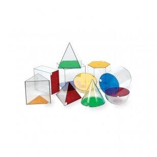 Geometrinės figūros