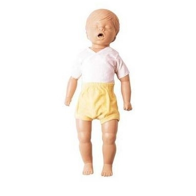 Gelbėjimo vandenyje manekenas (kūdikis 6-9 mėn.)