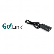"""Go! Link"" USB adapteris jutikliams"