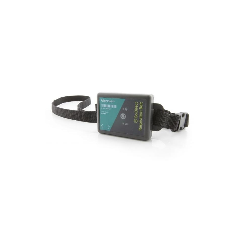 Go Direct® Kvėpavimo stebėjimo diržas