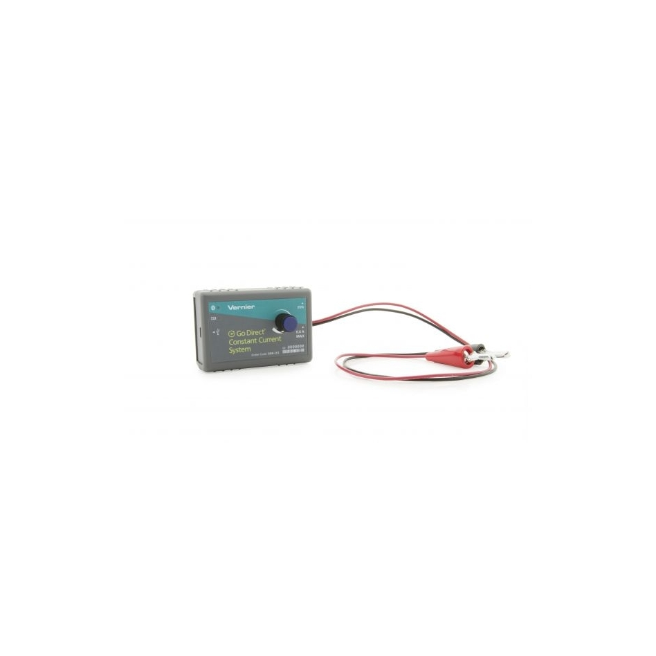 Go Direct® Nuolatinės elektros srovės sistema