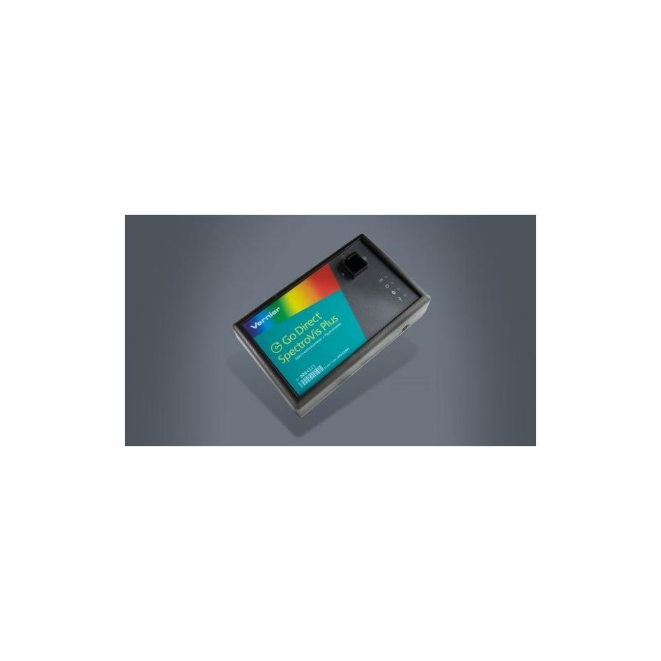 Go Direct® Spektrofotometras SpectroVis®