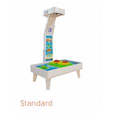 Interaktyvi smėlio dėžė terapijai ir ugdymui SandBox Standard