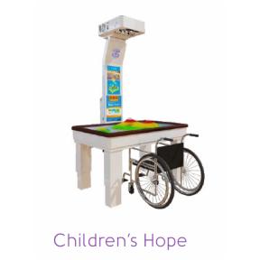 SandBox Hope