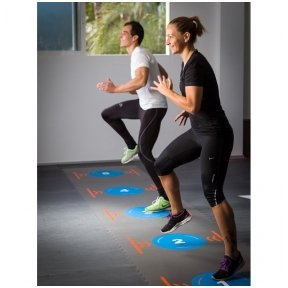 Interaktyvios sprinto grindys