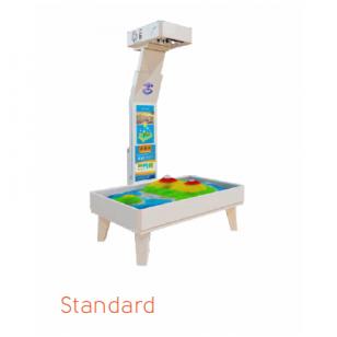 SandBox Standard