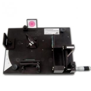 Interferometras su priemonių rinkiniu