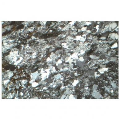 Iškasenos ir meteoritai 2