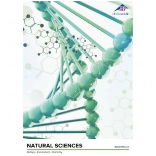"""Katalogas """"GAMTOS MOKSLAI""""  3B Scientific"""