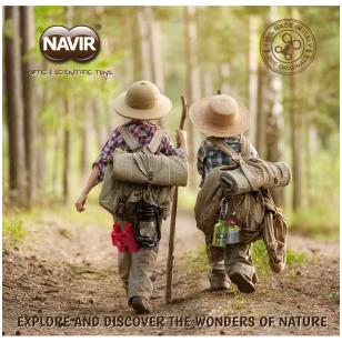 """Katalogas """" NAVIR Optiniai ir mokslui skirti žaislai 2020"""""""