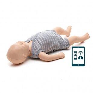 "Kūdikio gaivinimo manekenas ""Little Baby QCPR"""