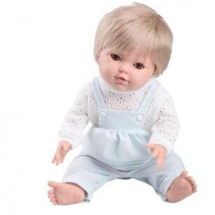 Kūdikio manekenas fizioterapijai