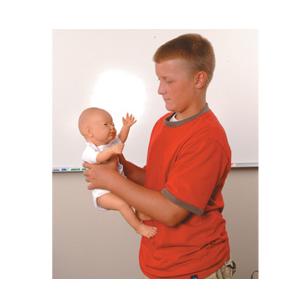"""Kūdikio simuliatorius """"Pasiruošęs tėvystei ar ne?"""""""