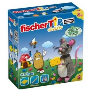 "Kūrybinis konstravimo rinkinys ""Fischer TiP Box S"""