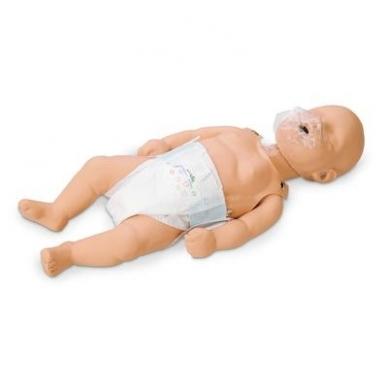 Kūdikio pirmosios pagalbos manekenas