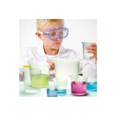 Laboratorinių indų rinkinys 2