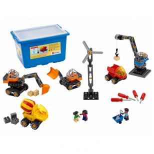 LEGO® Education rinkinys sunkiosios mašinos