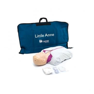 """""""Little Anne"""" pirmosios pagalbos suteikimo modelis"""