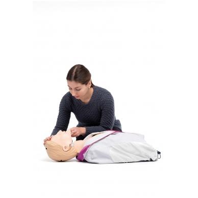 """""""Little Anne"""" pirmosios pagalbos suteikimo modelis 2"""