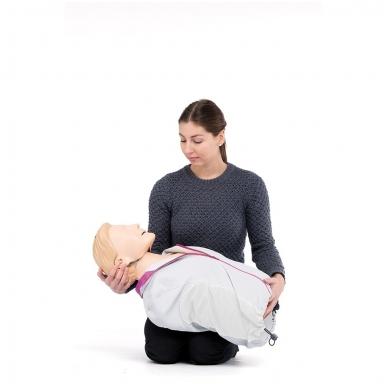 """""""Little Anne"""" pirmosios pagalbos suteikimo modelis 3"""