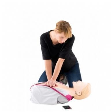 """""""Little Anne"""" pirmosios pagalbos suteikimo modelis 5"""
