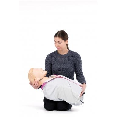"""""""Little Anne"""" pirmosios pagalbos suteikimo modelių rinkinys, 4 vnt. 3"""